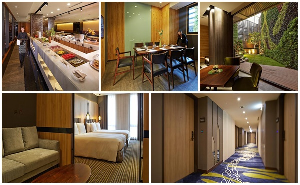 pageLa Vida Hotel