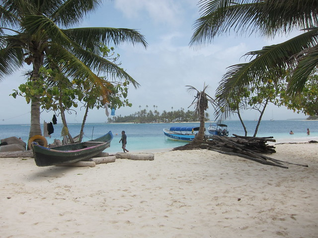 Isla Cocobandera