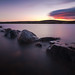 Lochindorb Sunset by andy_mcdonaldphoto