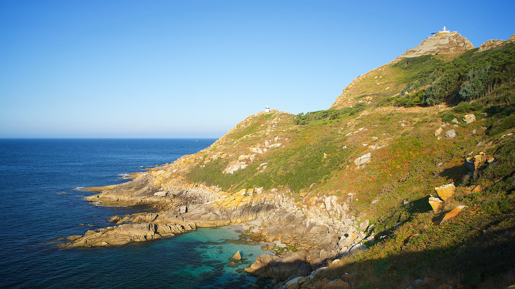 Islas Cíes - Vigo - Around Guides