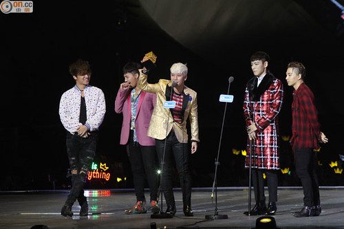 Big Bang - MAMA 2015 - 02dec2015 - hk.on.cc - 13