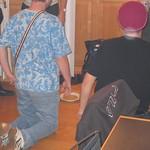 Schnupperstamm 17.11.2005