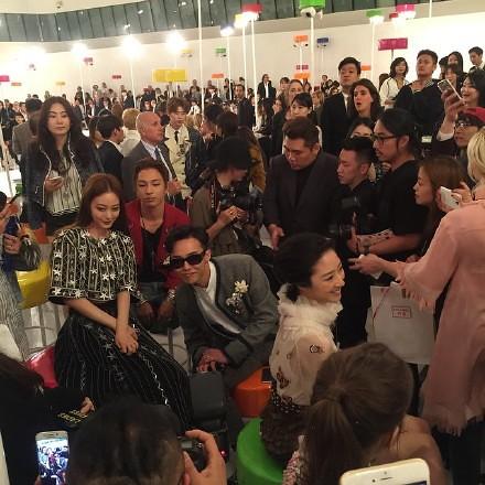 GDYB Chanel Event 2015-05-04 Seoul 022