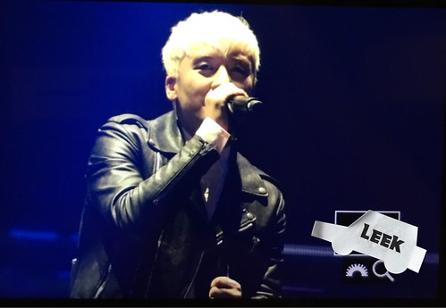 Big Bang - Made V.I.P Tour - Changsha - 26mar2016 - liqueryran - 17