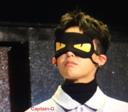 Big Bang - Made V.I.P Tour - Nanjing - 19mar2016 - Captain G - 11