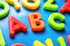 Schul ABC 263/366