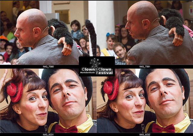 Clown&Clown Festival - Monte San Giusto
