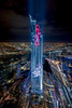 Thailand's Tallest Tower