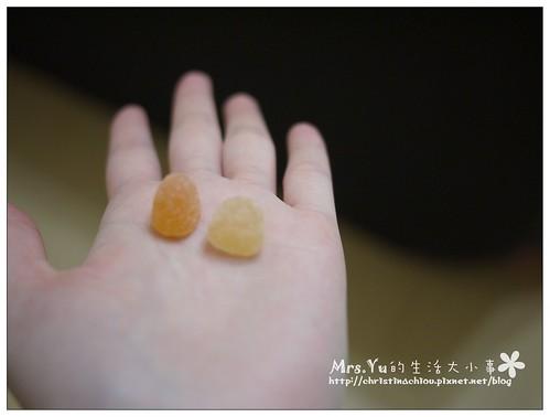 優妹黑醋栗凍