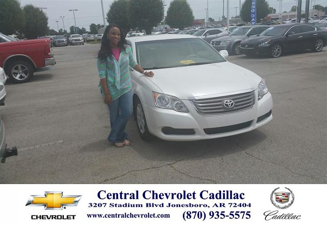 Congratulations To Tanesha Love On Your New Car From Todd