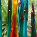 Glass Thorns by DigitalLUX