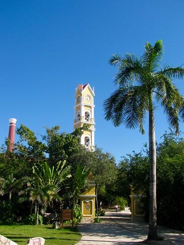 Xcaret, México