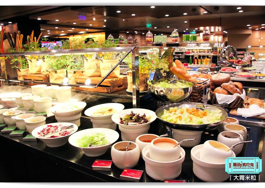 香格里拉CAFE海鮮吃到飽0046