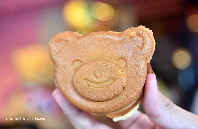 台中泰迪熊主題餐廳咖啡館15