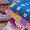 I ❤️ quilt stacks:) #stackoquilts