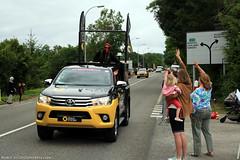 FR16 0023 Le Tour de France, Stage 10, Mirepoix, Ariège