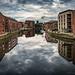 Leeds Reflections by jasonmgabriel