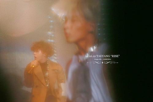 GD-guestappearance-Taeyang-RISE-Seoul-20141012_08