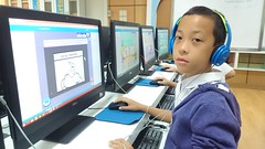 education technology at school