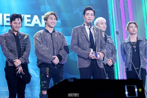 BIGBANG - MelOn Music Awards - 07nov2015 - Acetory - 29