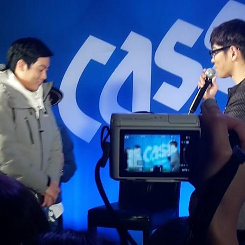 TOP - Cass Fresh Pub Event - 18jan2016 - shinta_chan - 04