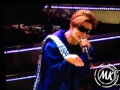 Daesung Tokyo Day 2 - 2015-02-01 23