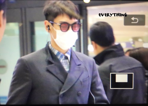 Big Bang - Incheon Airport - 03dec2015 - xxxziforjy - 05
