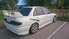 1995 Mitsubishi Lancer GRS Evolution 111