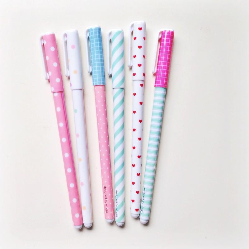 Cute pens