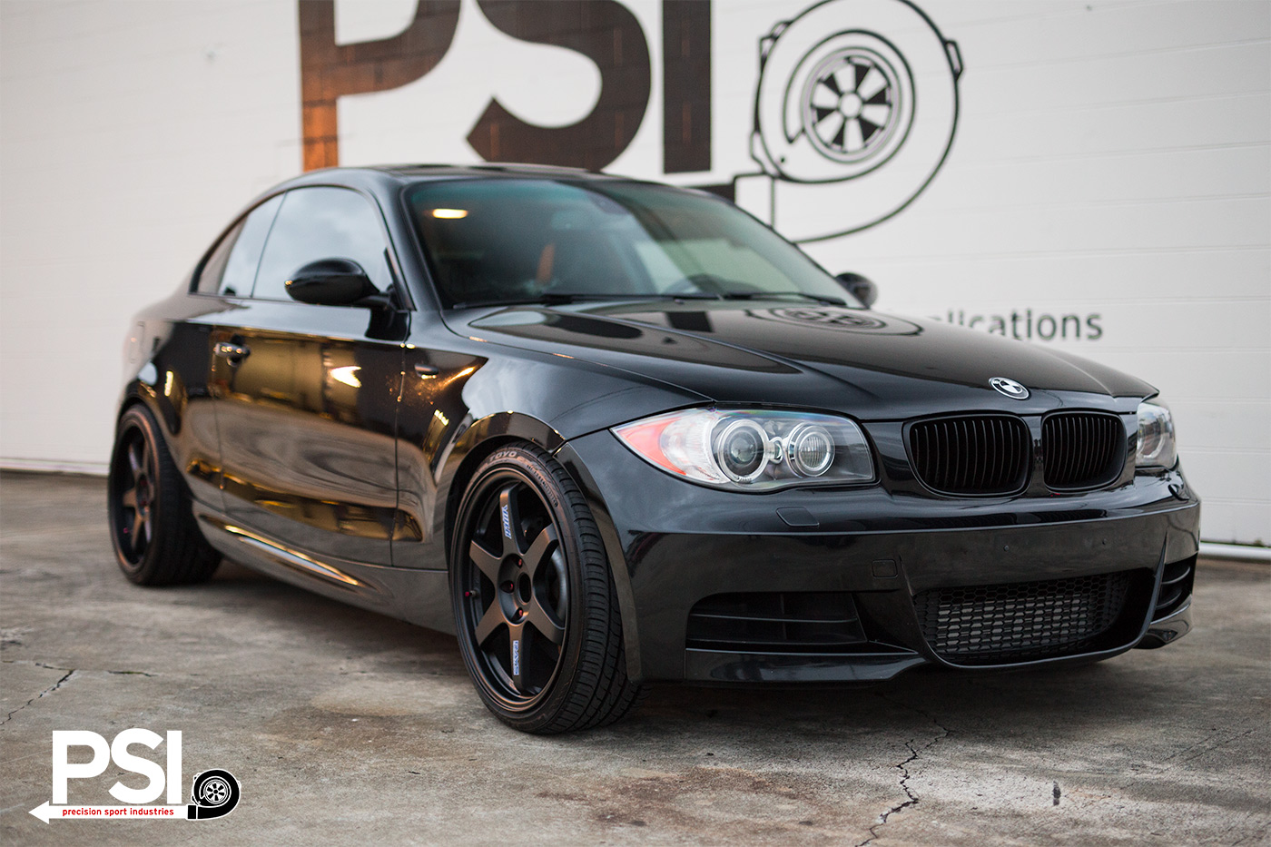 E82 Volk Racing Te37