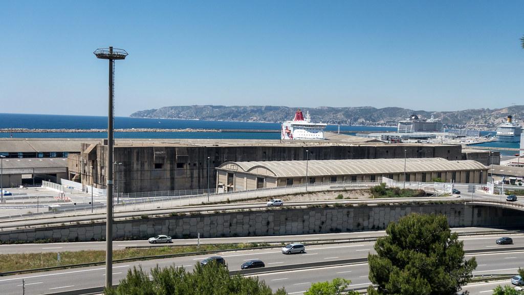 "Base U-Boote ""Martha"", cap Janet (Marseille, 13) - Page 4 17743078511_2c30f5d42c_b"