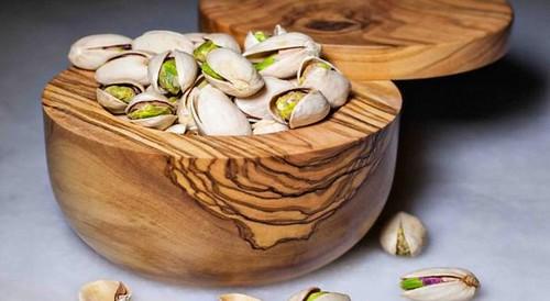 pistachos beneficios