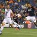 Juan Agudelo vs. LA Galaxy