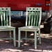 New Old Chairs by cogdogblog