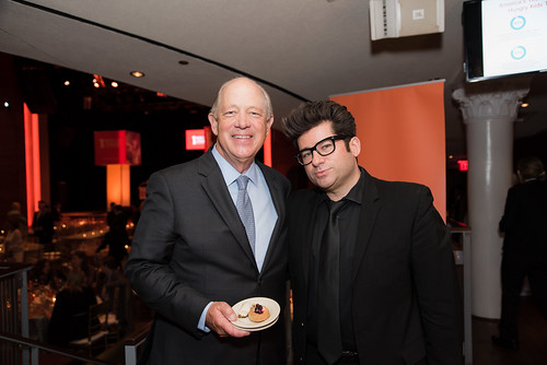2015 DC No Kid Hungry Dinner