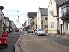 Exeter Devon 2015