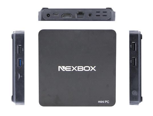 NEXBOX T10