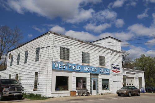 Westfield Wisconsin, Marquette County WI