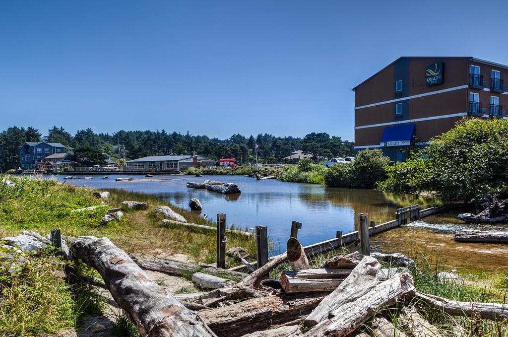 Lincoln City Central Oregon Coast Tripcarta