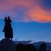 Bannockburn Sunset by Empato2005