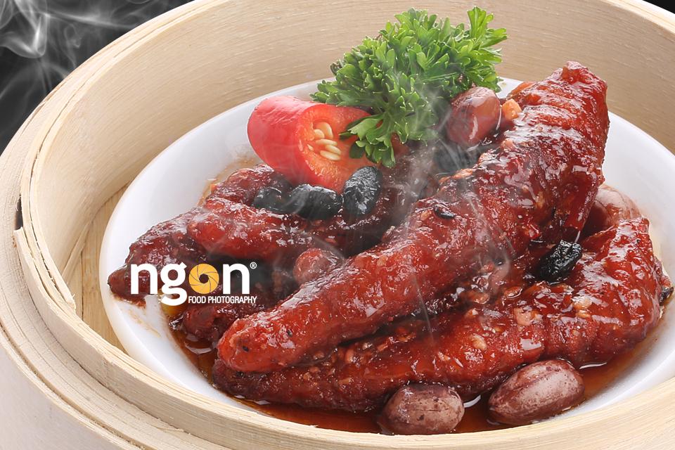 Furonghua HongKong Restaurant
