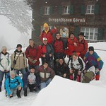 Hörnlistamm 2007