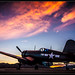 Early Morning on the ramp by K-Szok-Photography