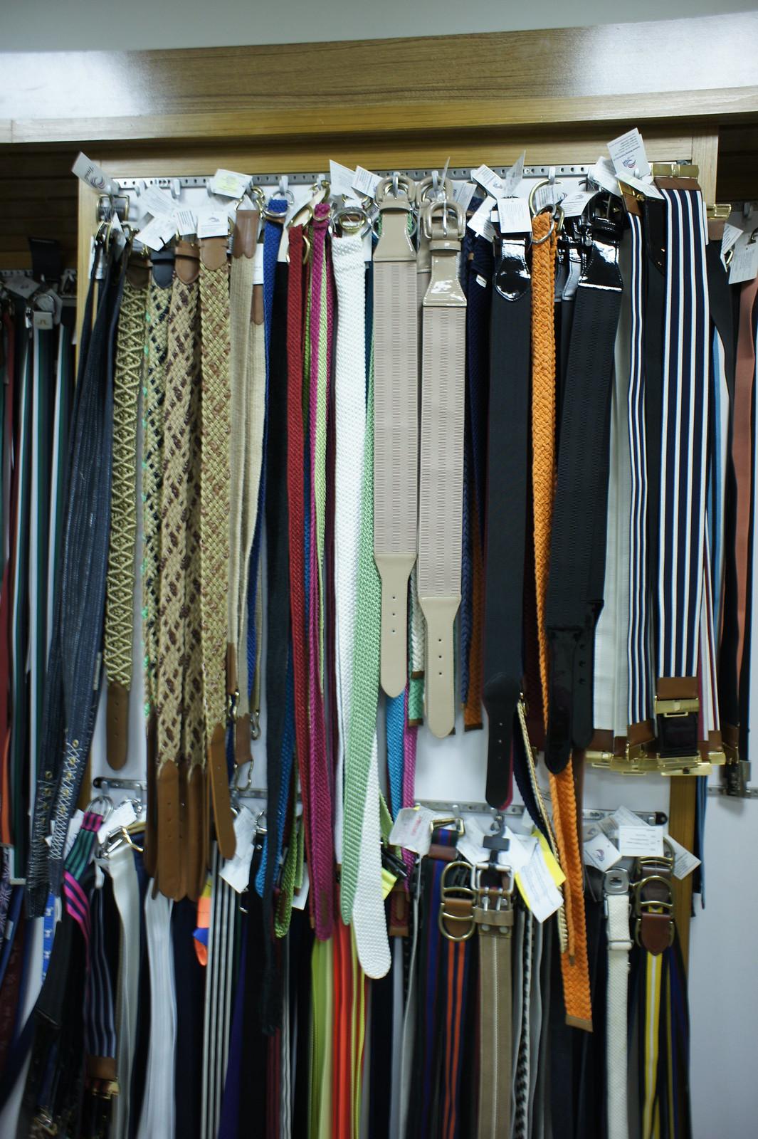 台中市沙鹿區世帶相傳織帶博物館 (19)