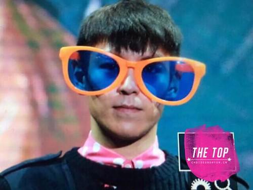 Big Bang - Made V.I.P Tour - Changsha - 26mar2016 - The TOP - 05