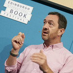 Chris Boardman | The 1992 Olympic gold medallist discusses his memoir Triumphs & Turbulence © Helen Jones