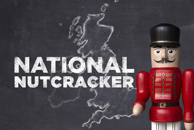 National Nutcracker for schools © 2016 ROH