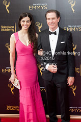 The Emmys Creative Arts Red Carpet 4Chion Marketing-224