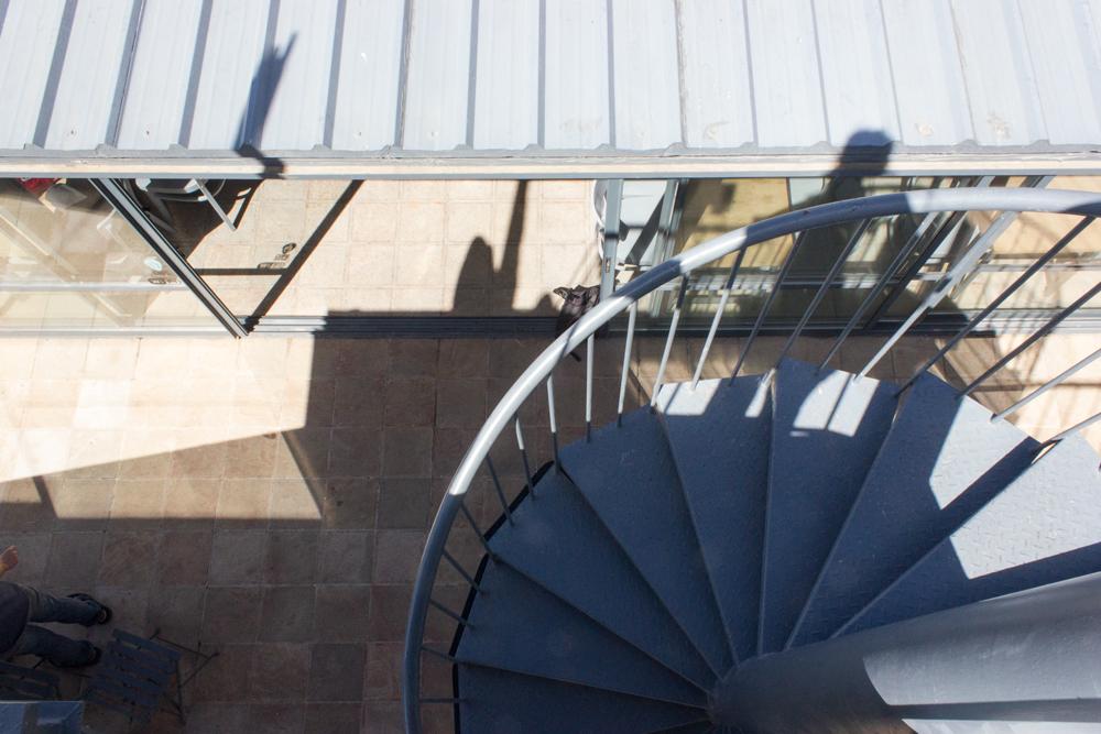 תכנית עיצוב אורבני - סדנה במוזיאון על התפר