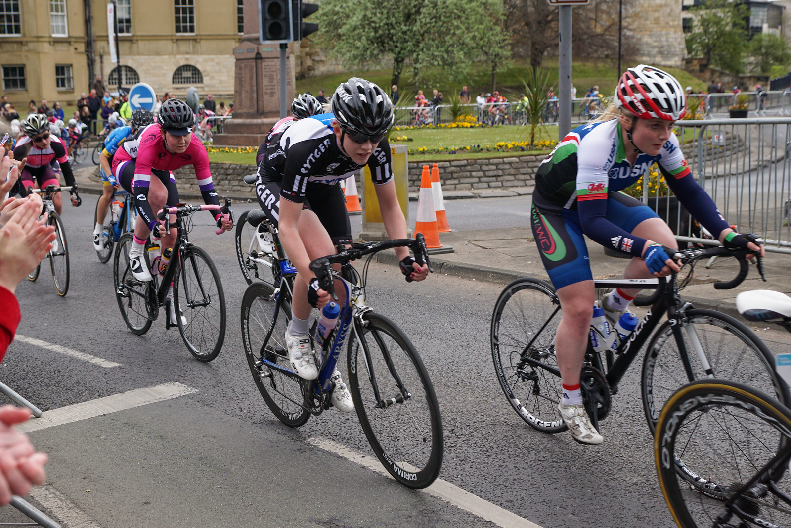 Tour de Yorkshire 2015 (Stages 2 & 3)-2
